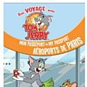 Les Aéroports de Paris et Warner Bros proposent un voyage 'brandé' !