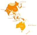 Les entreprises d'Asie-Pacifique communiquent mal sur les médias sociaux