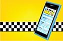 Taiwan Taxi et Nokia expérimentent la réservation sur mobile et sans contact