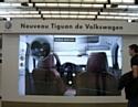 Ebb & Flow imagine une campagne digitale pour Volkswagen