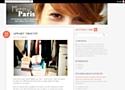 La Ville de Paris met en ligne un nouveau blog d'infos