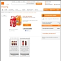 Couponnetwork propose ses coupons de réduction sur Orange