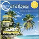 Lancement du bimestriel Les Iles Caraïbes Magazine