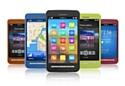 Au Royaume-Uni, 33 % des utilisateurs de smartphones ont fait un achat sur leur mobile