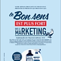 'Le bon sens est plus fort que le marketing ! '  selon Briochin