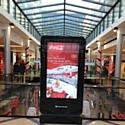 Clear Channel inaugure son offre digitale avec Coca Cola