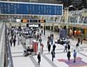 Le commerce en zones de transit veut devenir un « lieu de vie »