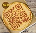"""Scholz & Friends recrute avec une pizza """"QR codée"""""""