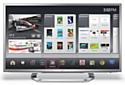 LG dévoile sa Google TV 3D