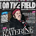 "Lancement du magazine sportif ""On the Field"""