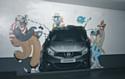 Nissan Qashqai s'illustre dans les parkings