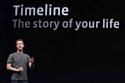 """Facebook lance ses """"applications timeline"""""""