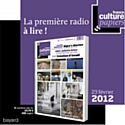 France Culture, une radio à lire