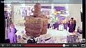 Cadbury savoure son millionième fan avec un Like en chocolat