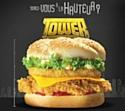 KFC célèbre le Tower