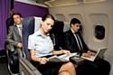"""KLM propose un nouveau service """"Meet&Seat"""""""