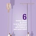 Le sel de Guérande en campagne avec Euro RSCG 360
