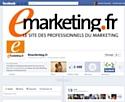 La nouvelle page Facebook Emarketing.fr