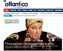 Atlantico dépasse son objectif d'audience