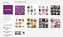 FullSIX installe Monoprix sur Pinterest