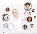 Youzzers, le réseau social qui promet de respecter la vie privée de ses membres