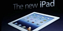 Apple lance un iPad sans nom