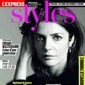 """""""L'Express Styles"""" se refait une beauté"""