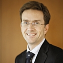 Christophe Platet, associé d'Ernst & Young France.