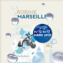 """Salon mondial de l'eau : """"Ça robine à Marseille"""""""