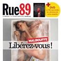 Rue89 stoppe son mensuel