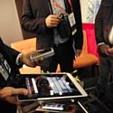Tendance à suivre: la tablette devient un 'personal seller assistant'