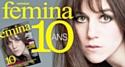Version Femina fête ses 10ans
