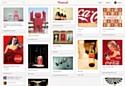 La page de Coca-Cola sur Pinterest