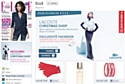 F-boutiques: résultats du sondage E-marketing.fr