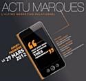 Orange, Alcatel-Lucent et Mediapost s'unissent pour proposer des SMS d'unnouveau genre