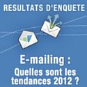 L'e-mail marketing a encore une marge de progression
