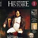 Le Figaro lance un magazine sur l'histoire
