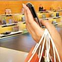 Les achats sur mobile poursuivent leurcroissance