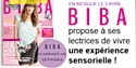 Biba innove avec Sephora
