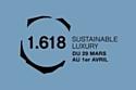 Les lauréats du prix HEC & 1.618 Sustainable Luxury sont connus