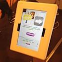 Testntrust présente ses bornes interactives d'avis clients