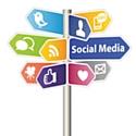 Les réseaux sociaux s'affirment dans larelation client