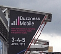 Bilan du salon Buzzness Mobile par des exposants