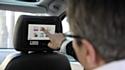 Quadriplay lance un réseau d'écrans informatifs dans les taxis parisiens