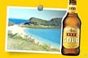 Australie : direction bière island