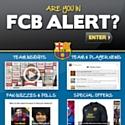 Le FC Barcelone propose l'appli 'FCB Alert' sur Facebook