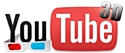 YouTube mise sur la 3D