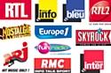 Audiences radios : NRJ et France Inter sur les talons de RTL