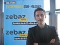 Zebaz affiche de grandes ambitions