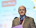 Yann Gourvennec, directeur du Web et social média d'Orange